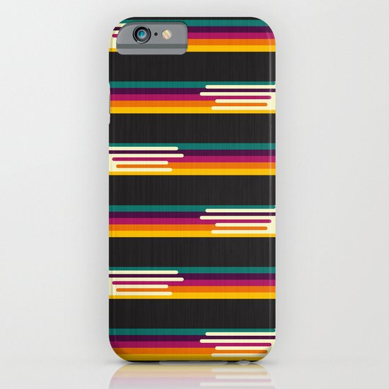 Color Me Happy iPhone & iPod Case