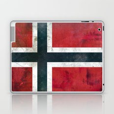 Norway Laptop & iPad Skin