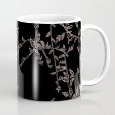 botanical composition Mug