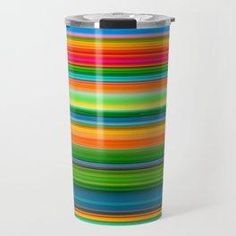 99 Lines Travel Mug