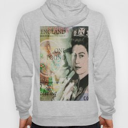 Bank Robber 01 Green Hoody