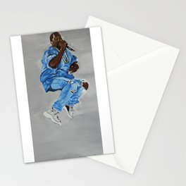 Boost Stationery Cards