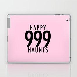 Haunted Mansion 999 Happy Haunts Laptop & iPad Skin