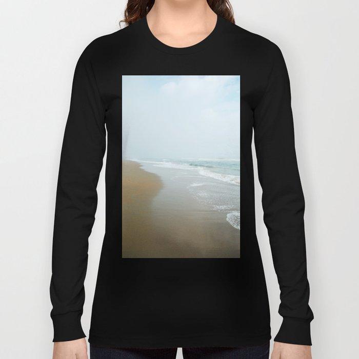 Morning at Sea Long Sleeve T-shirt