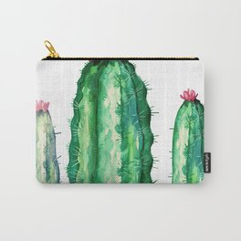 tree cactus Carry-All Pouch