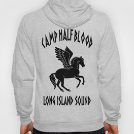 camp half blood Hoody