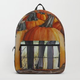 Plumpkins Backpack