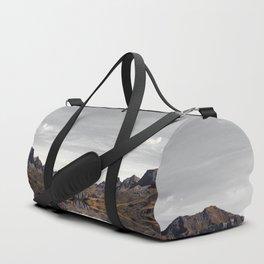 I am floating NEW Duffle Bag