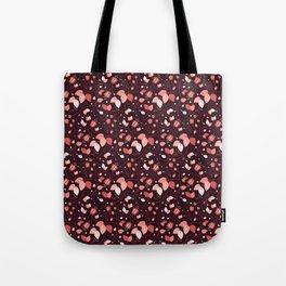 Mauvey Tote Bag
