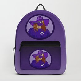 Int. Woman's Day 1 Backpack