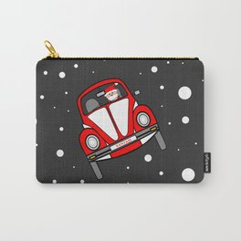 Santas Sleigh Is In The Shop Carry-All Pouch