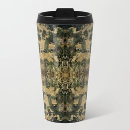 Hills geometry III Travel Mug