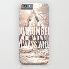 The Good Slim Case iPhone 6s