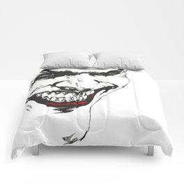 Joker vector Comforters