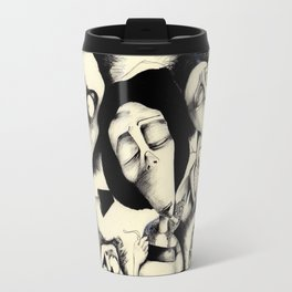 Vincent Price Travel Mug