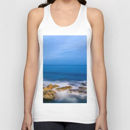 As Far as the Eye Can See Unisex Tank Top