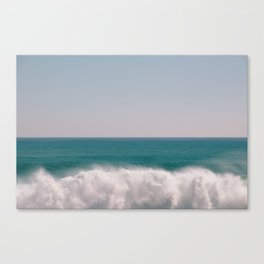 Far Away Canvas Print