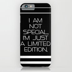 Special Edition iPhone 6s Slim Case