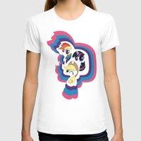 mlp T-shirts featuring MLP by pixel.pwn | AK