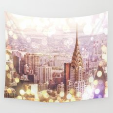NYC Wall Tapestry