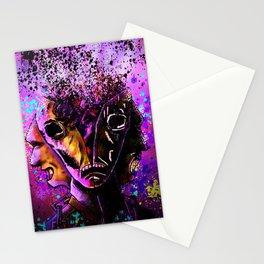 Split-Face Stationery Cards