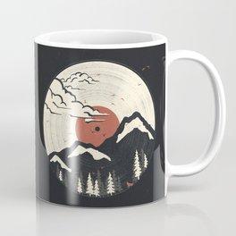 MTN LP... Coffee Mug