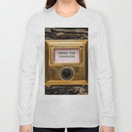 Champers Long Sleeve T-shirt