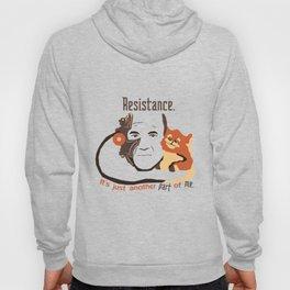 Resistance Hoody
