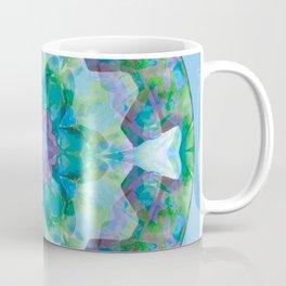 Mandalas of Healing and Awakening 10 Coffee Mug