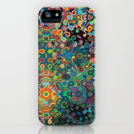 Mindflow iPhone Case