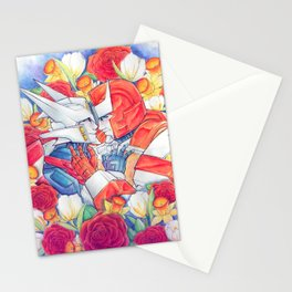 Drift and Ratchet Stationery Cards