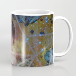 MER-KA-BA Coffee Mug