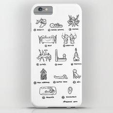 Hannibal - Season 1: Bloodless Edition! Slim Case iPhone 6 Plus