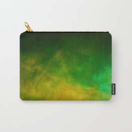"""""""Making Green"""" Carry-All Pouch"""