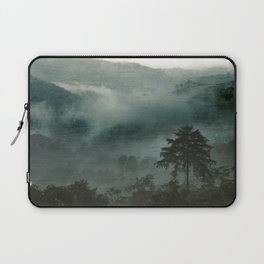 Above the Clouds and Beyond Laptop Sleeve