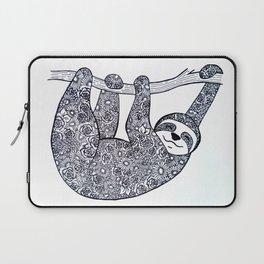 Sloth Life Laptop Sleeve