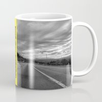 maryland Mugs featuring Maryland by Geni