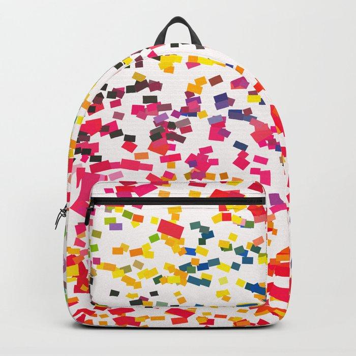 multi Kulti Backpack