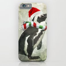 Penguin Greetings iPhone 6s Slim Case