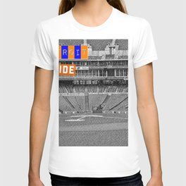 Baseball Pride T-shirt