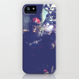 """""""I am Magneto, mightiest of all mutants."""" iPhone Case"""