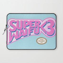 Super Waifu Laptop Sleeve