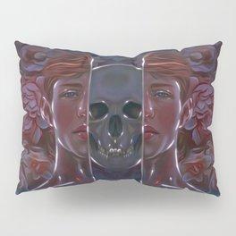 Mortal beauty Pillow Sham