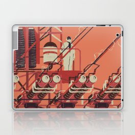 SKINWALKER Art 3 Laptop & iPad Skin