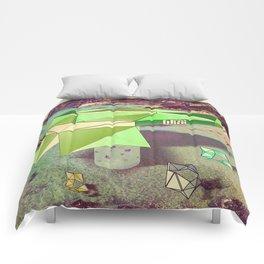 1980 Comforters