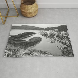 Lac Azores Rug