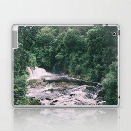 Wild Water Laptop & iPad Skin