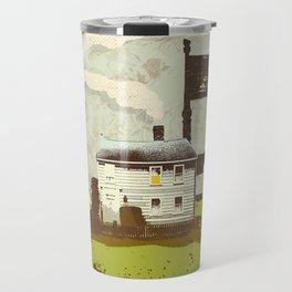 VINTAGE HOME Travel Mug