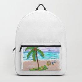 Play at Sea Backpack