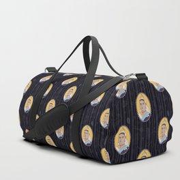 Queen Victoria Duffle Bag